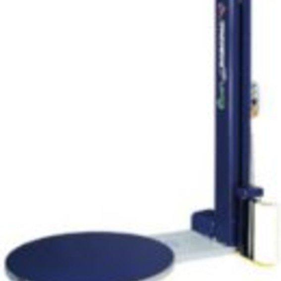 Drehteller-Wickler Ecoplat FRD | Evers GmbH