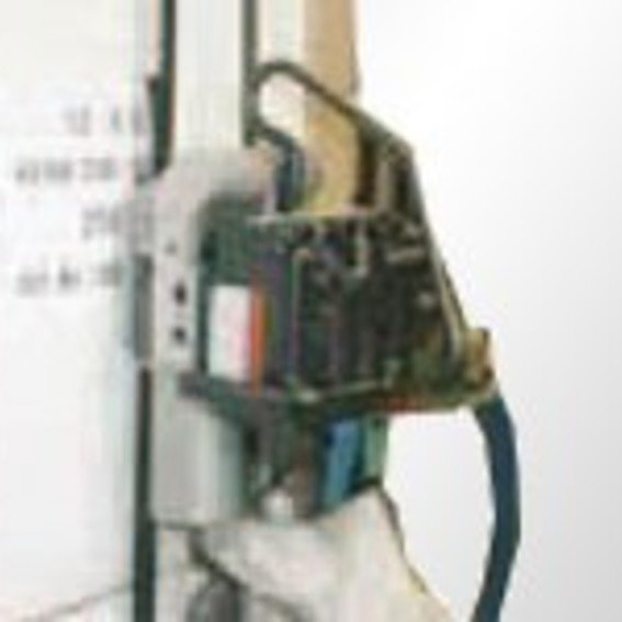 VT-10/VT-13, pneum. Verschlussgerät | Evers GmbH