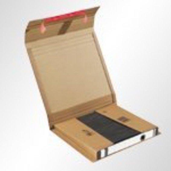 Universelle Ordnerversandverpackung | Evers GmbH