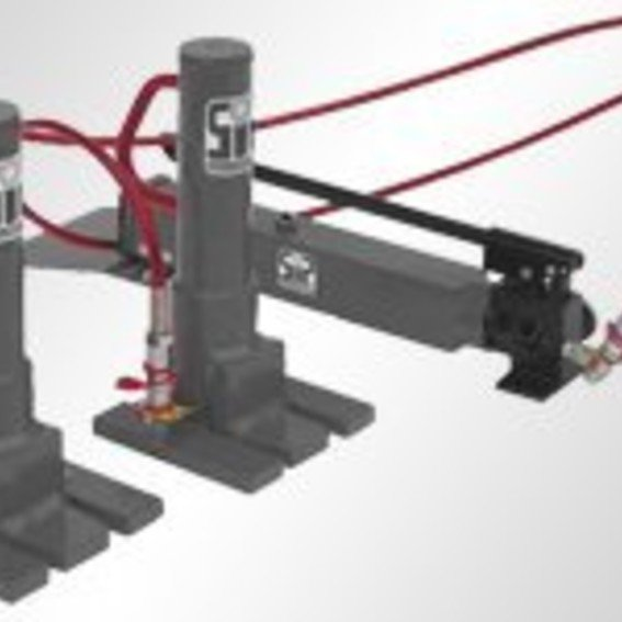 Einzelkomponente: Hochdruckschlauch | Evers GmbH