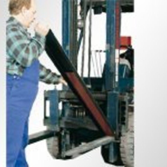 Gabelverlängerung, mit Beschichtung | Evers GmbH