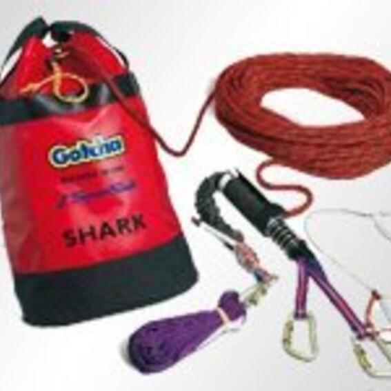 Rettungsgerät Shark, EN 341 Klasse D | Evers GmbH