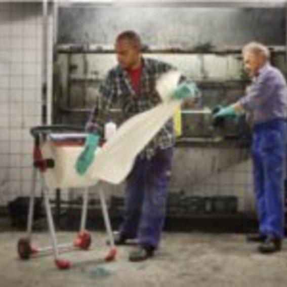 Industriereinigungstücher | Evers GmbH