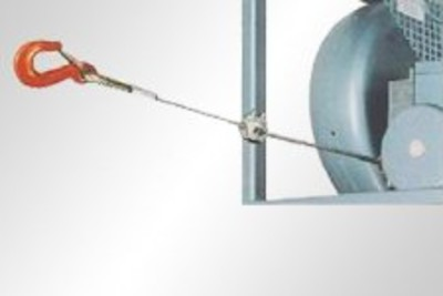 Drehungsfreie Seile Meterware