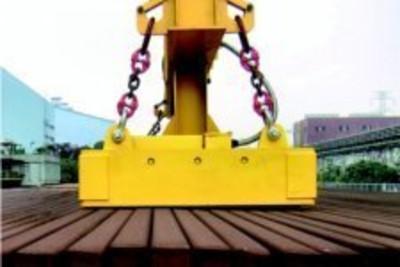 EPM-Magnete für Stabstahl und Knüppel