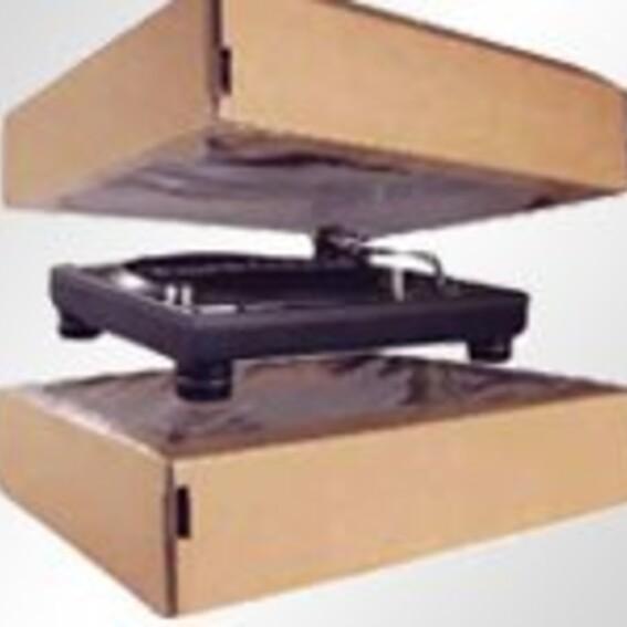 Schutzverpackungen | Evers GmbH