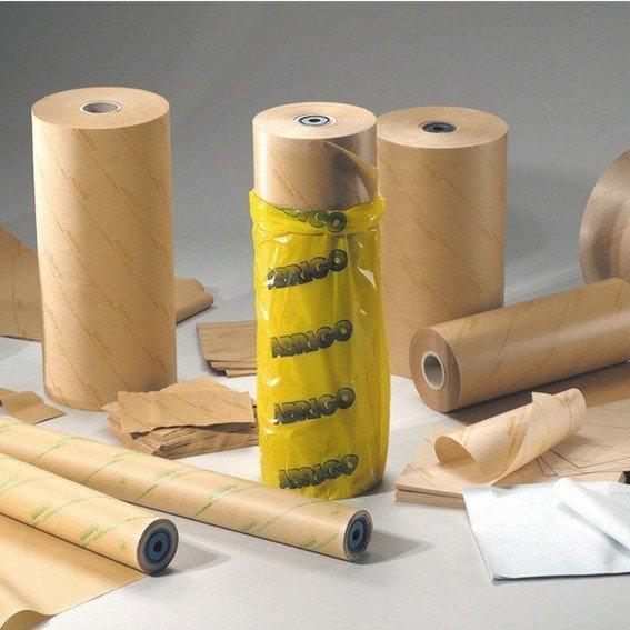 ABRIGO EAVCI-Korrosionsschutzpapier | Evers GmbH