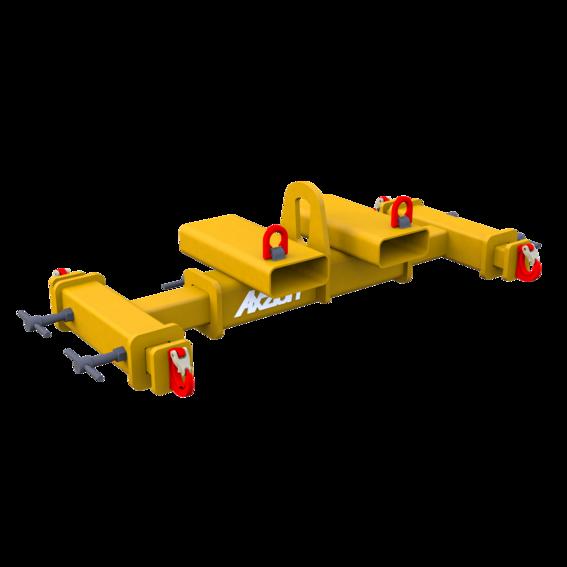 Batterietraverse für Gabelstapler   Evers GmbH