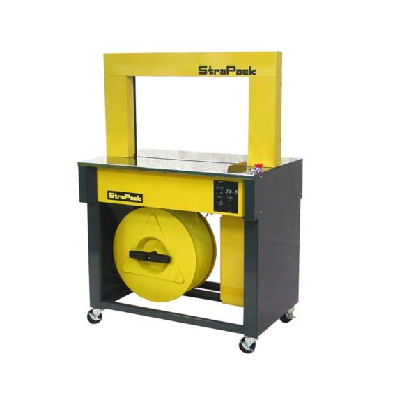 Umreifungsmaschine StraPack JK-5 | Evers GmbH