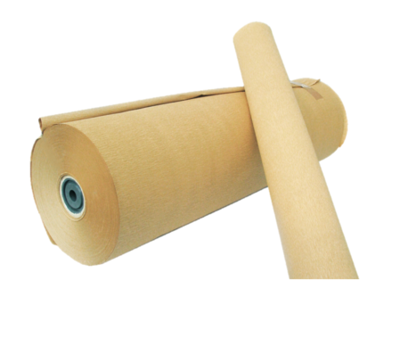 Korrosionsschutzkrepppapier