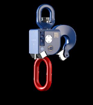 Automatischer Sicherheitslasthaken EEVO