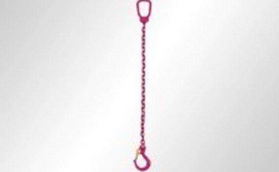 RUD VIP-1-Strang-Mini-Kettengehänge, ohne Verkürzung