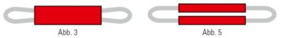 Secutex-Schutzschlauch Clip-SC für Rundschlingen