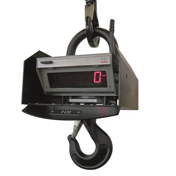 Digitalkranwaage EKGW | Evers GmbH