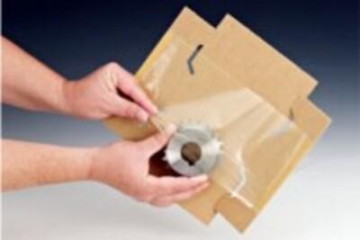 VCI – Schutzverpackung