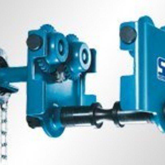 Haspelfahrwerk Proline   Evers GmbH