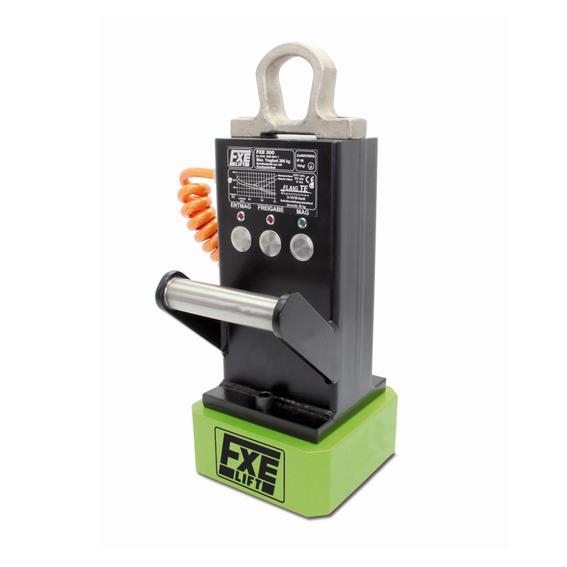 EV-FXE Elektro-Permanent-Lasthebemagnete | Evers GmbH