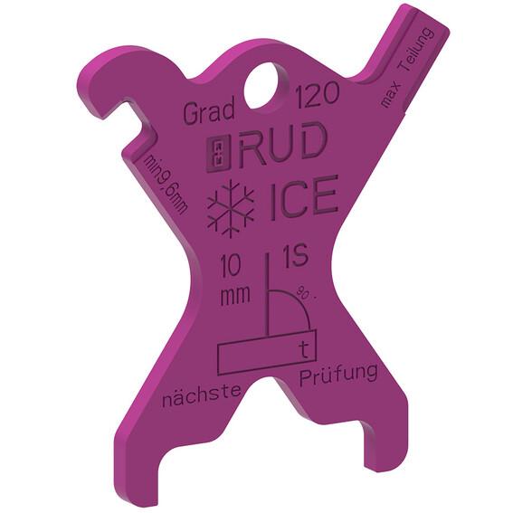 ICE-Kennzeichnungsanhänger für Verzurrketten | Evers GmbH