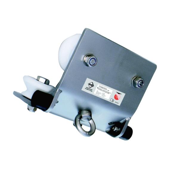 Anschlagrollengleiter, EN 795 | Evers GmbH