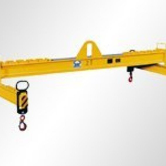 Standard-H-Traverse, verstellbar | Evers GmbH