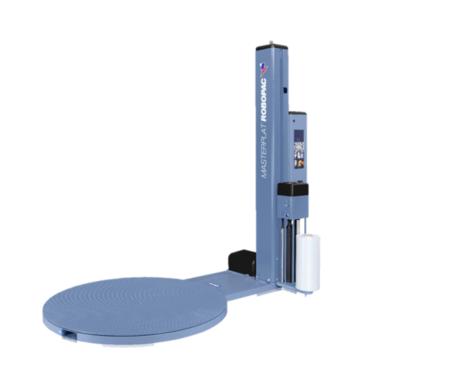 ROBOPAC Masterplat Freezer