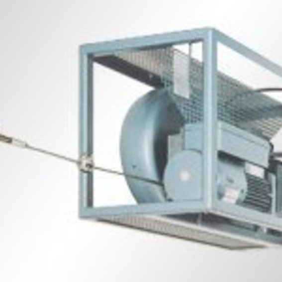 TIRAK-Winde | Evers GmbH