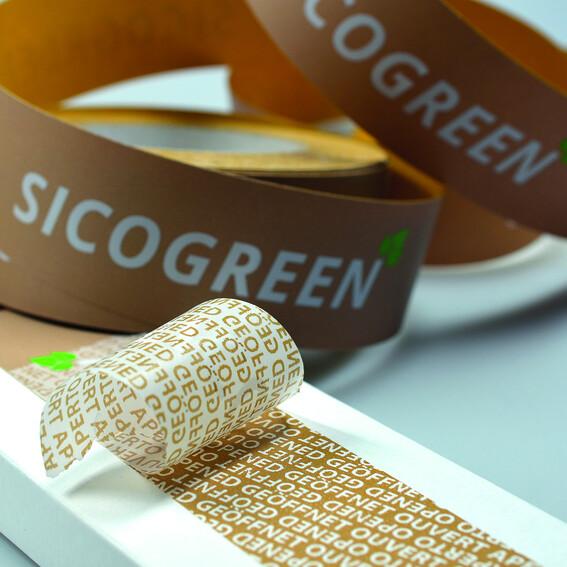 Papiersiegelband | Evers GmbH