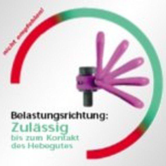 RUD VIP-Lastbock-Gewinde, VLBG-Plus | Evers GmbH