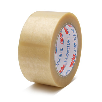 PVC-Klebeband, extra starke Folie