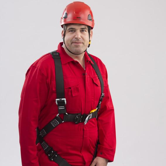PSA für Personen bis 140 kg | Evers GmbH