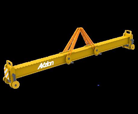 Axzion-System-Balkentraverse