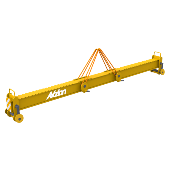 Lastaufnahmemittel | Evers GmbH
