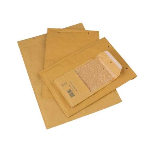Luftpolster-Versandtaschen | Evers GmbH