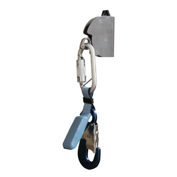 Mitlaufende Auffanggeräte, EN 353-1 | Evers GmbH