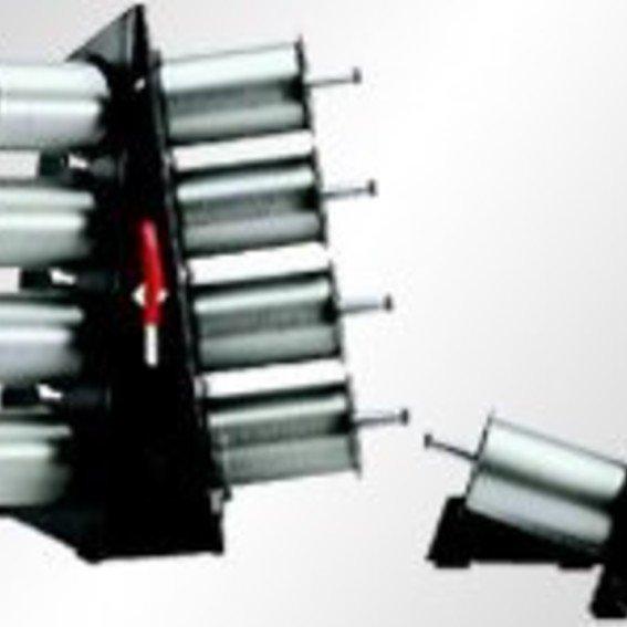 Abroller für Ringelband | Evers GmbH