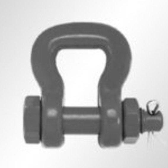 SlingSaver Schäkel mit Sicherheitsbolzen | Evers GmbH