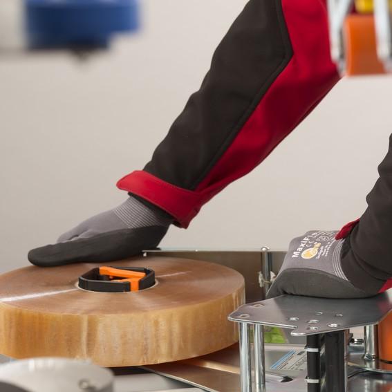 PP-Maschinenklebeband | Evers GmbH