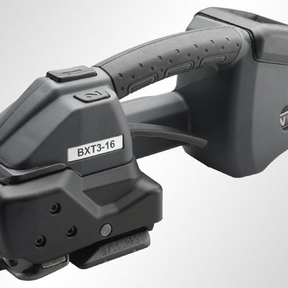 Signode BXT3 Akku-Umreifungsgerät | Evers GmbH