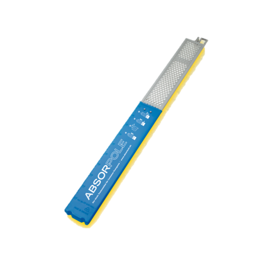 ABSORPOLE-Stäbe   Evers GmbH