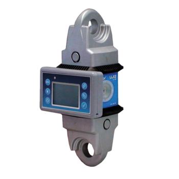 Elektronisches Zugkraftmessgerät ELLX2