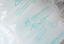 BioLine Luftpolsterfolie