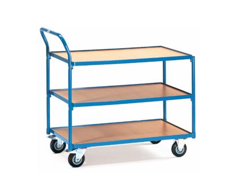 Tischwagen Modell 2750 und 2752