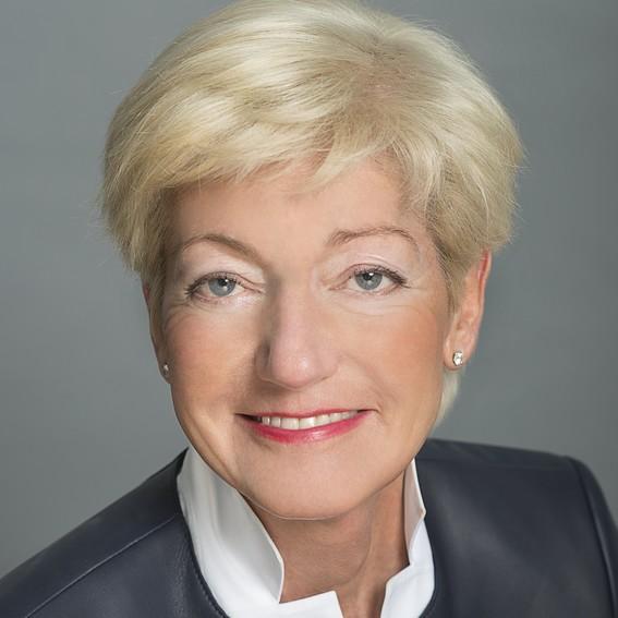 Angelika Steiner | Evers GmbH