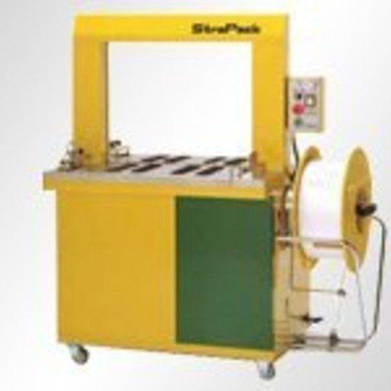 Umreifungsmaschine StraPack RQ-8 A | Evers GmbH