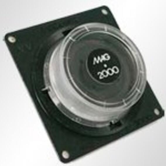 Erschütterungswächter MAG 2000 | Evers GmbH
