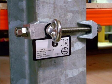 Evers E-Lock T