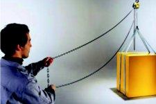 Stirnradflaschenzug Lift 360